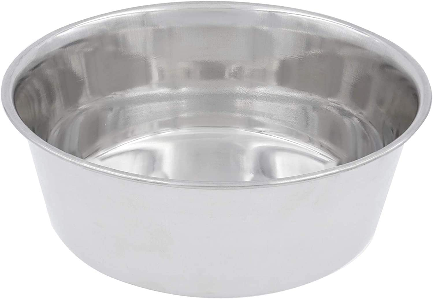 Fuzzy Puppy Pet Products HD-1Q Heavy Duty Dog Bowl, 1 Quart