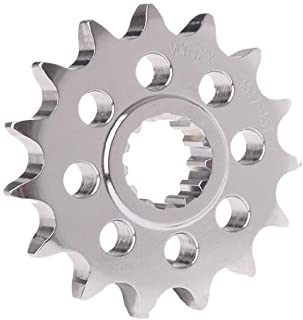 product image for Vortex 3270-17 Silver 17-Tooth 520-Pitch Front Sprocket