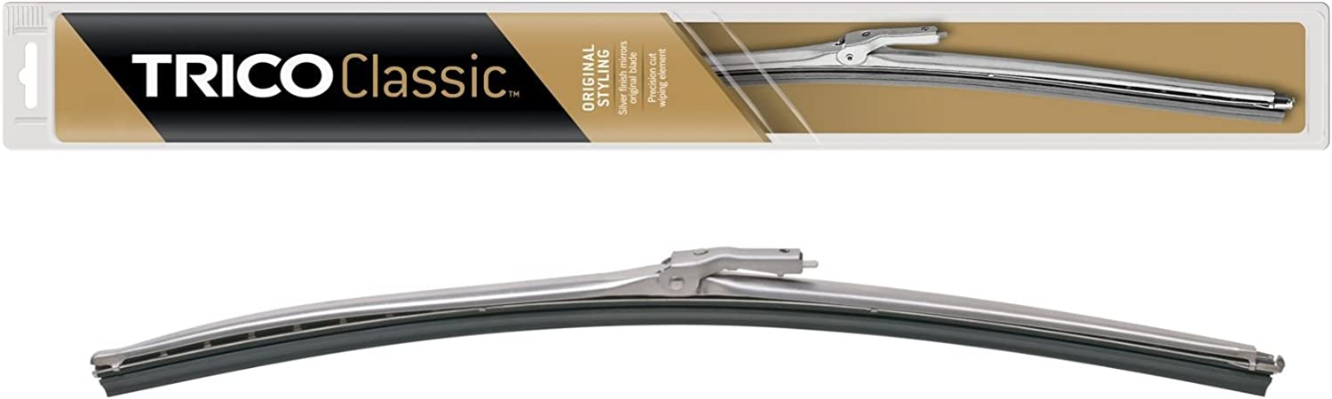 "Trico 33-150 Classic Wiper Blade 15"", Pack of 1"