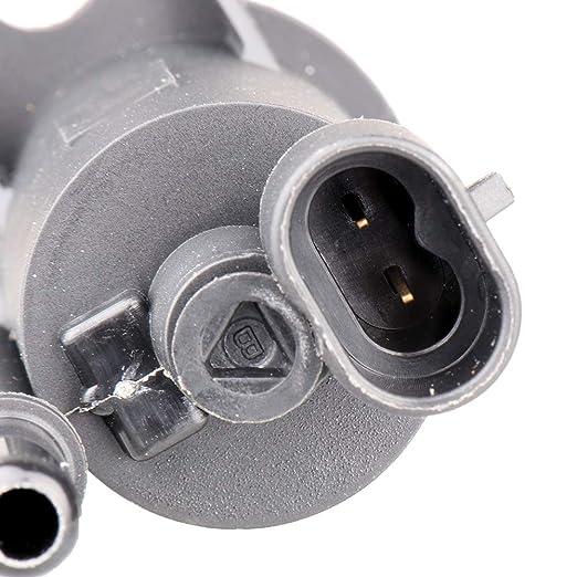 Aintier 911-068 New Evaporative Emissions Vapor Canister Purge Valve Solenoid EVAP Vent Replaces PV154 CP469 Fit for Cadillac DeVille 4.6L Chevrolet Silverado 1500 5.3L