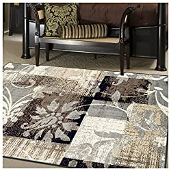 Superior Rug-Pasti-Poly Area Rug