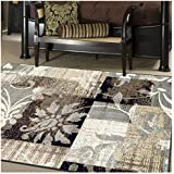 collection area rug 8mm pile height with jute backing chic geometric floral patchwork design fashionable and affordable woven rugs 8u0027 x 10u0027 rug