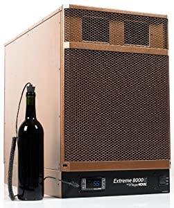 WhisperKOOL® Extreme 8000ti Wine Cellar Cooling Unit (up to 2,000 cu ft)