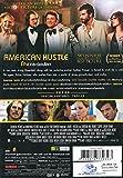 AMERICAN HUSTLE (Region 3, David O. Russell, DVD) Christian Bale, Amy Adams, Bradley Cooper, Jennifer Lawrence