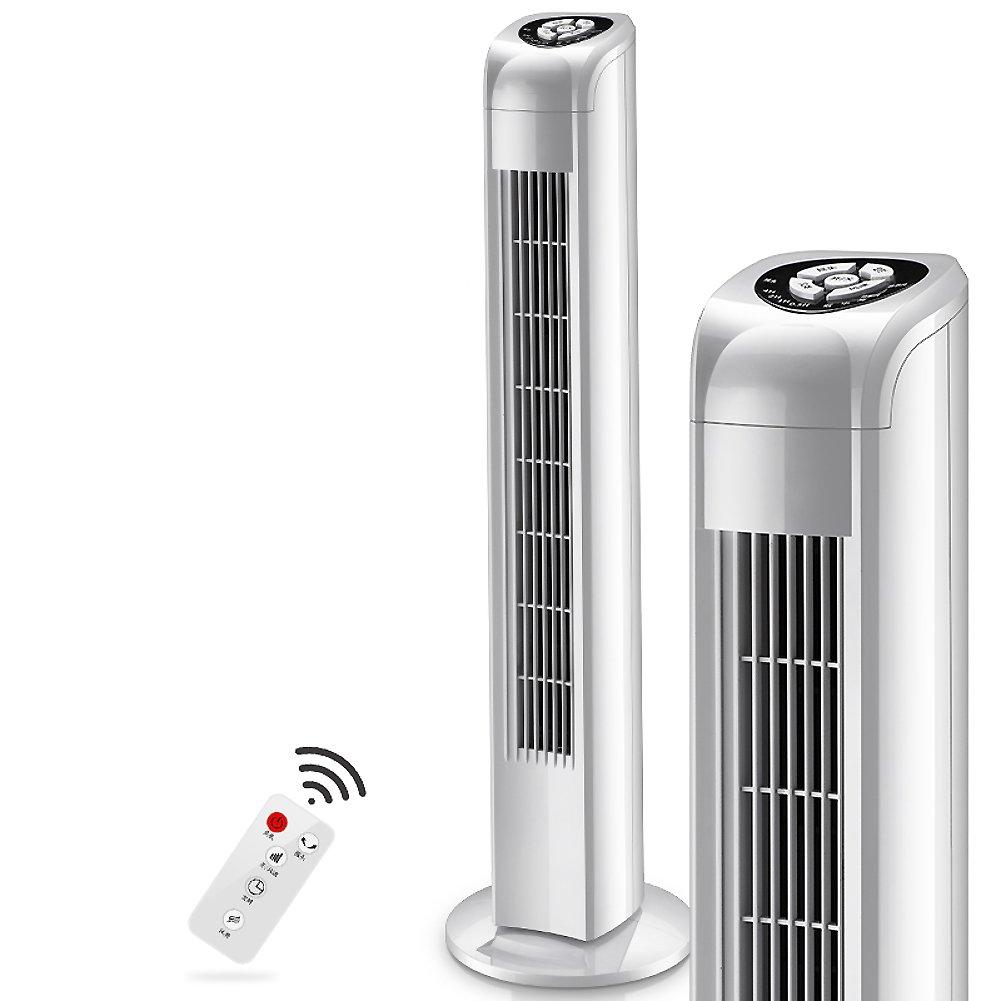 Air Conditioner Fan >> Air Conditioner Fan Tower Fan 3 Speed Electric Air Cooler Quiet