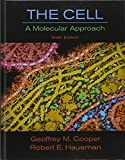 img - for The Cell: A Molecular Approach, Sixth Edition book / textbook / text book