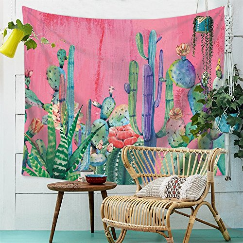 Hense Wall Hanging Tapestry, Home Dorm Living Room Or Guest Room ...