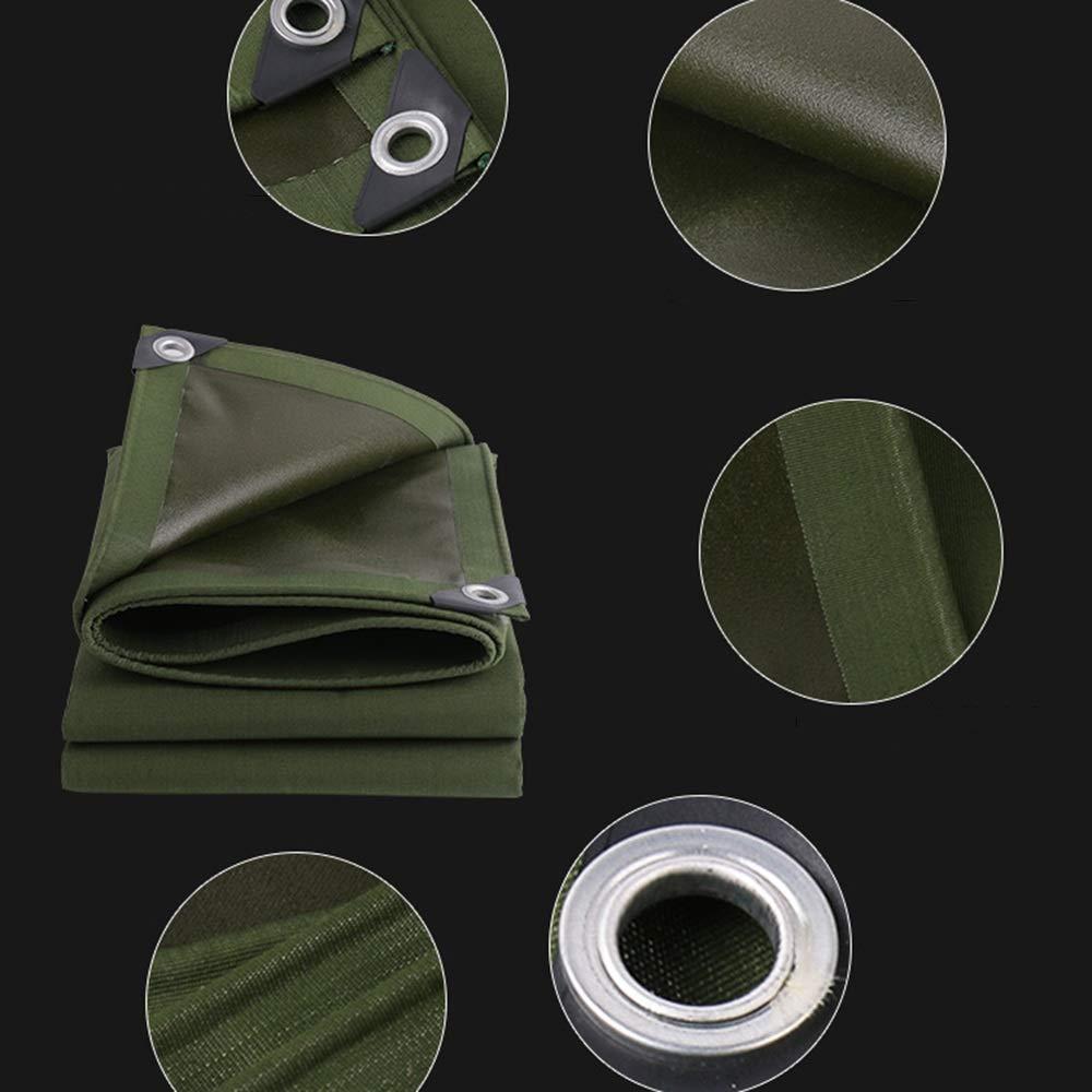 HAKN Tarps, 5mx7m 5mx7m Tarps, Dicke Plane Plane, UV-Schutz, Reißfestigkeit b102e3