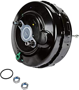 ACDelco 178-0880 GM Original Equipment Vacuum Power Brake Booster Kit with Grommet, Seals, Nuts, and Bolts