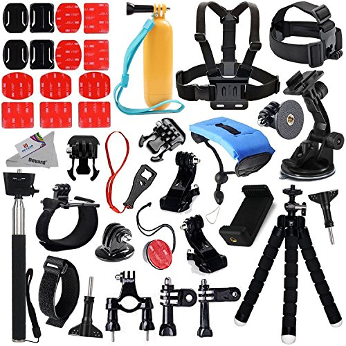 gopro accessory pack - 9