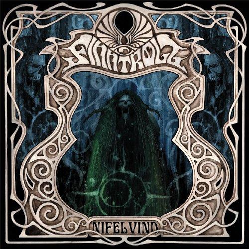 Finntroll - Nifelvind (Lim.Ed.) - Zortam Music