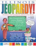 Illinois Jeopardy!, Carole Marsh, 0793395135