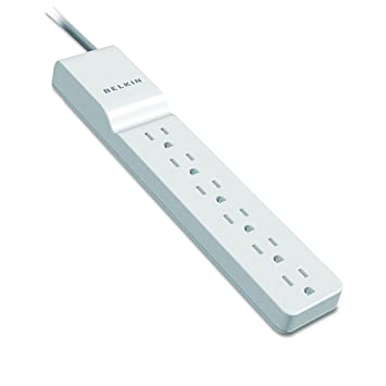 The 8 best flat plug power strip lowes