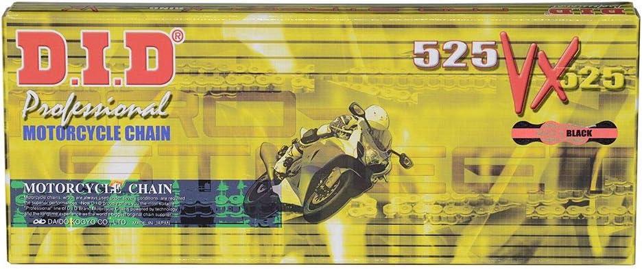 SD02 2001-2002 Vergaser passend f/ür XL 1000 V Varadero Kettensatz DID 525VX