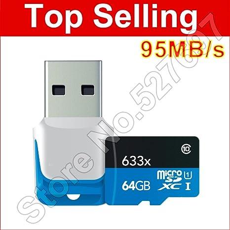 Original Tarjetas TF tarjeta micro SD Card SD C4 Clase 4 ...