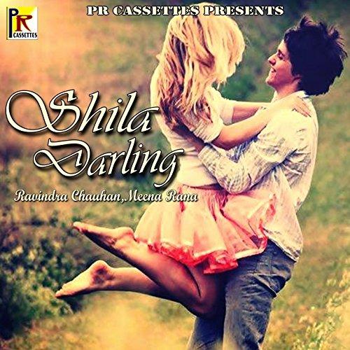 Shila Darling