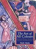 The Art of All Colours, Mark Clarke, 1873132727