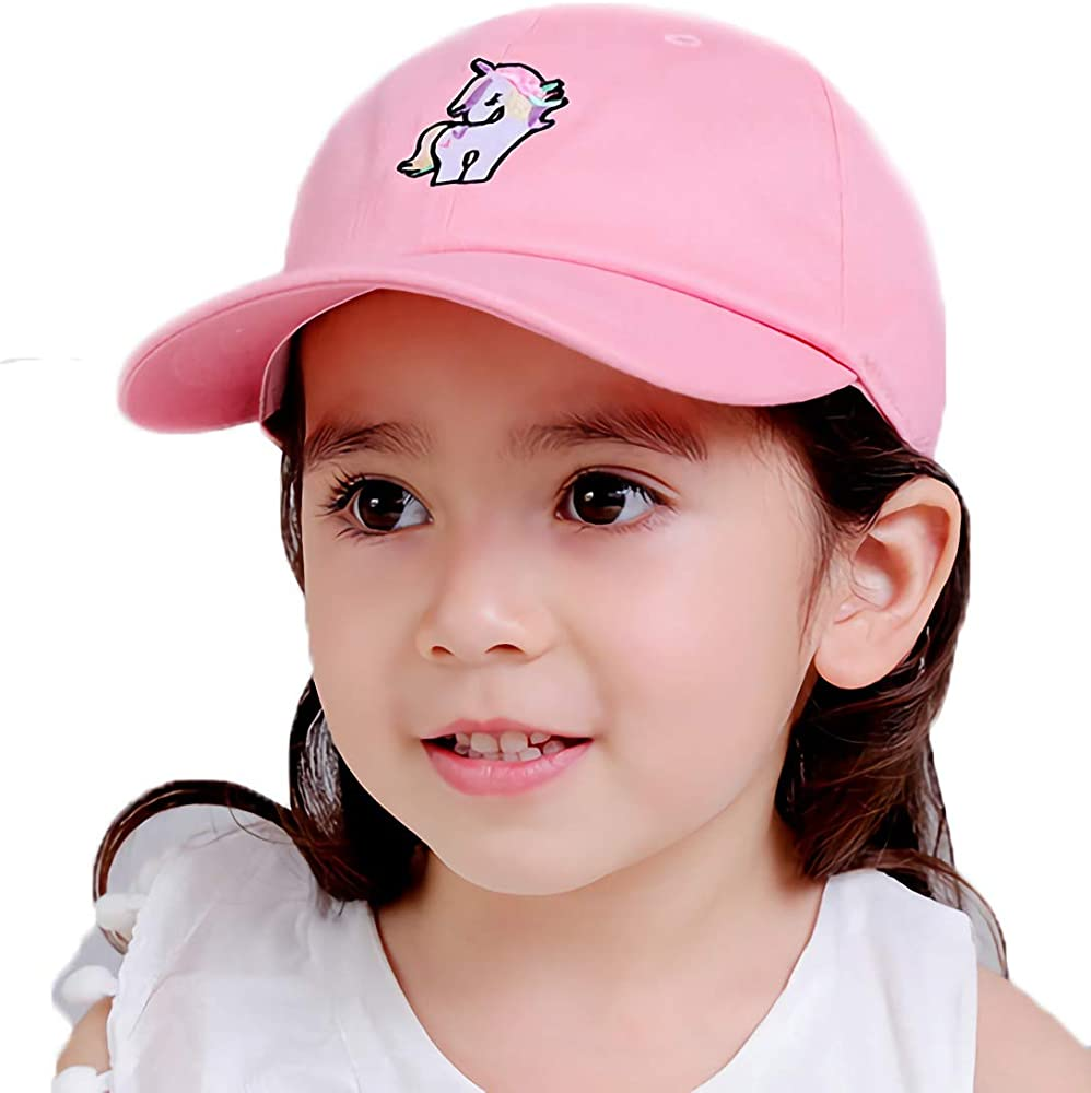 Cute Ear Basecap Kinder Baby Sommer Hut Baseball Cap Kappe Unisex Snapback Mütze