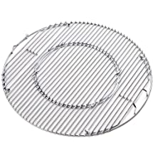 Weber 8835 Gourmet BBQ System Hinged Cooking Grate