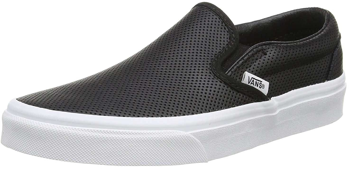 8684208188ab5 Amazon.com | Vans Unisex Adults' Classic Slip On Trainers | Fashion ...
