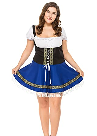 f443f215bbc Amazon.com  Maid Costume for Women