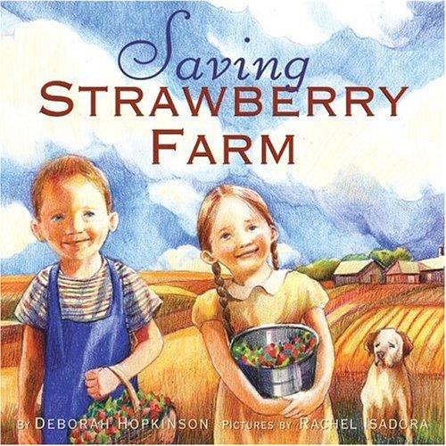 Saving Strawberry Farmの詳細を見る