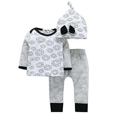 39ef7d765ac2 Newborn Baby Outfit
