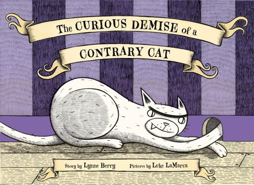 The Curious Demise of a Contrary -