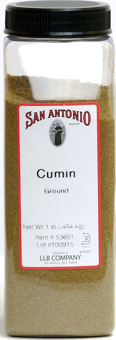 1-Pound Restaurant Ground Cumin Seed Powder Spice