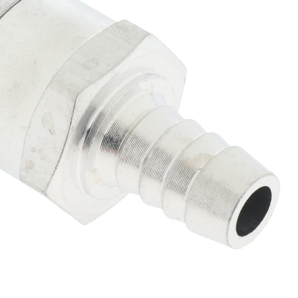 Clapet Anti-Retour De Carburant 10mm 30 /° C 130 /° C Sharplace Diesel Non-Retour Dessence Dessence De Clapet Anti-Retour