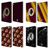Official NFL 2017/18 Washington Redskins Leather Book Wallet Case Cover For Apple iPad Pro 9.7