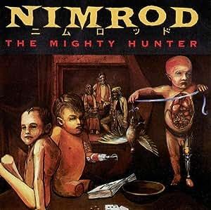 Mighty Hunter / Lab 36b