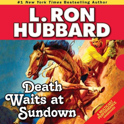 Death Waits at Sundown