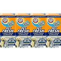 Which Is The Best Arm And Hammer Carpet Powder Safe For Pets