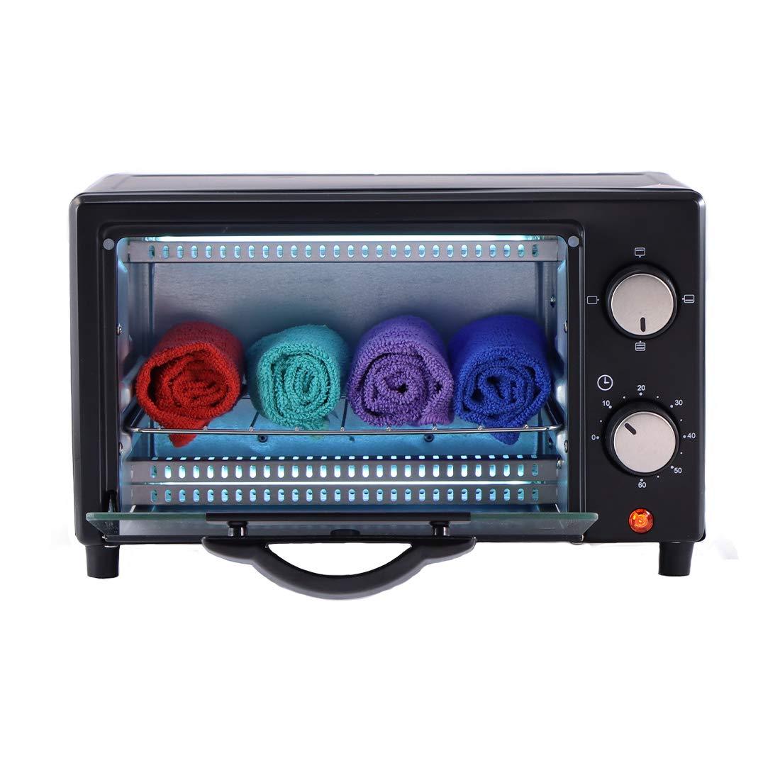 Wonderchef Health-Gear Prato Anti-Viral UVC Oven