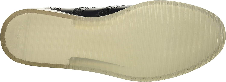 BUGATCHI Mens Lace Up Shoe Oxford