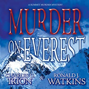 Murder on Everest Audiobook