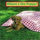 Where's the Puppy?, Cheryl Christian, 1887734090