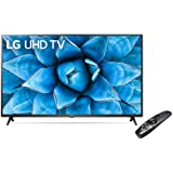 "Smart TV LG LED 50"" 4K UHD 50UN731C, 3 HDMI, 2 USB, Wi-Fi, Assistente Virtual, Bluetooth"