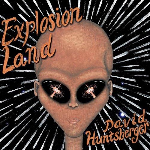 Explosion Land [Explicit]