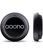 ooono Verkehrsalarm: Warnt vor Blitzern und Gefahren im Straßenverkehr in Echtzeit automatisch aktiv über Bluetooth bis zu 35% Daten- und 70% Stromersparnis Daten von Blitzer.de