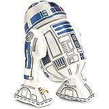 Disney R2-D2 Plush - Star Wars - Mini Bean Bag - 8''