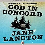 God in Concord | Jane Langton