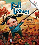 img - for Fall Leaves (A Rookie Reader) book / textbook / text book