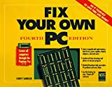 Fix Your Own PC, Corey Sandler, 1558285482