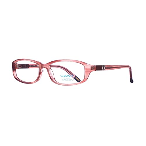 Gant Brille GW FIONA RO 51 Brillengestell Glasses Frame Damen UVP 156EUR