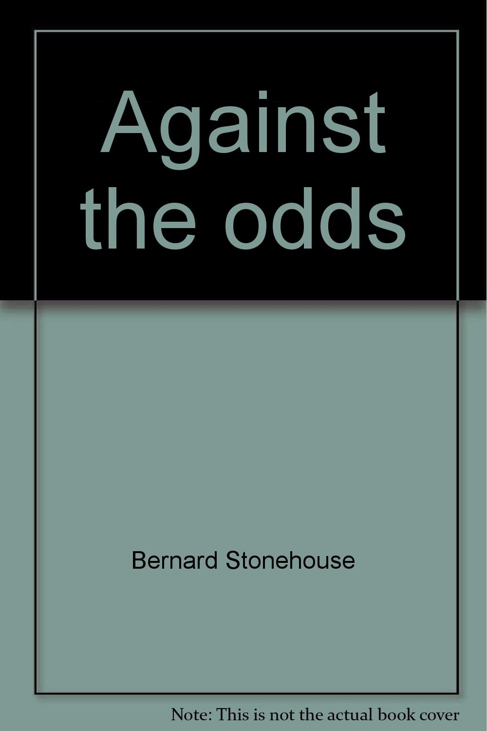 Download Against the odds (Growing up) ebook