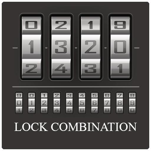 Combination Stick (Lock Combination)