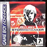 Alex Rider Stormbreaker: Game Boy Advance by THQ