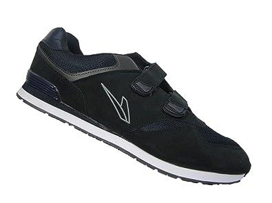 promo code a6453 4dcc9 Madigan College Scarpa Ginnastica Velcro: Amazon.it: Scarpe ...